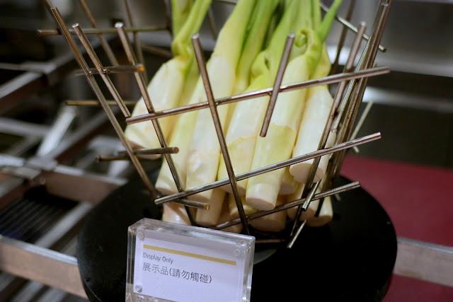 台北 艾美寒舍 探索廚房 下午茶自助餐