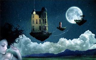 mimpi menurut ilmu psikologi