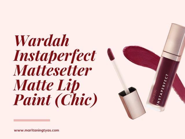 lipstik wardah untuk bibir kering