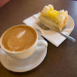 Coffeeneuring #7: Belle Pastry in Redmond, WA