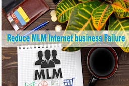 How you can Reduce MLM Internet business Failure