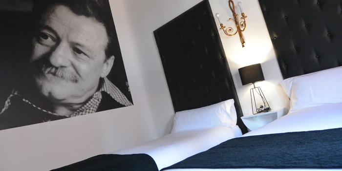 Hotel en Madrid, España