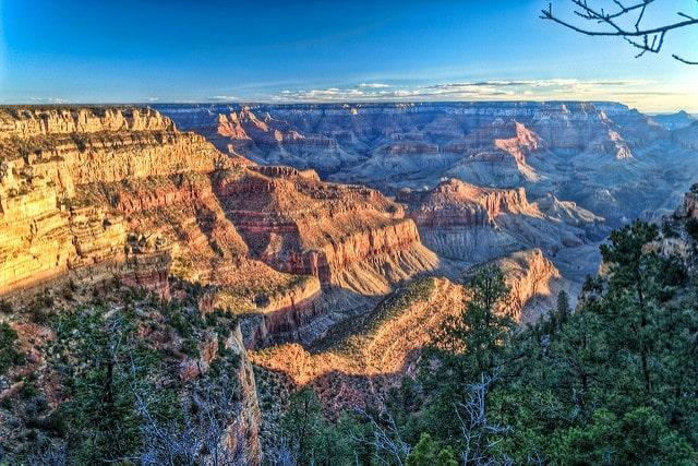 places to visit Grand Canyon National Park, Arizona