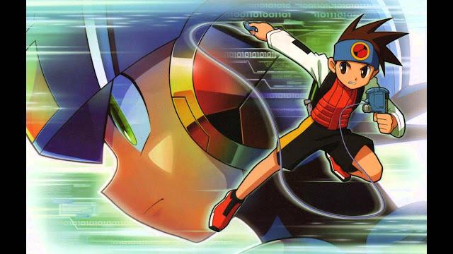 Mega Man Battle Network: Capcom procura parceiros para comemorar os 20 anos da subsérie