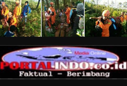 Pendaki Gunung  Bawakaraeng Di Sulsel Tergelincir,Tim SAR Evakuasi