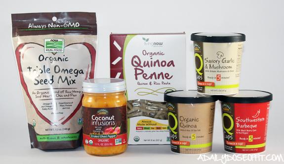 organic living, healthy foods, eat healthy, clean eating, #nowgetfit