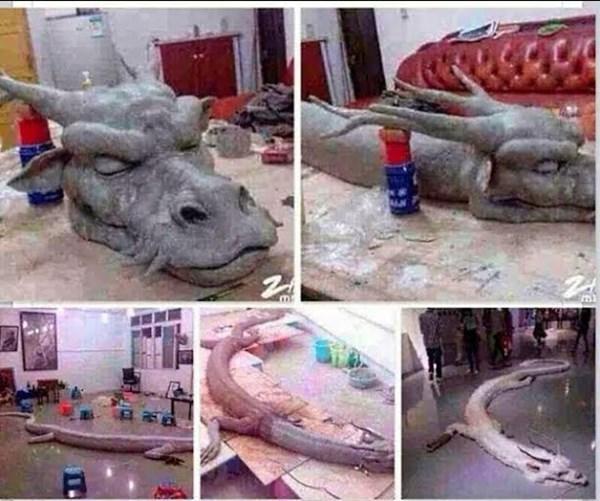 Sự thật chuyện bắn hạ rồng trắng huyền thoại ở Malaysia