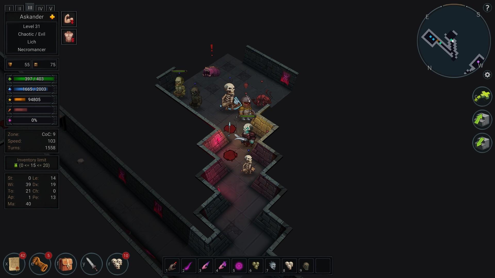 ultimate-adom-caverns-of-chaos-pc-screenshot-2
