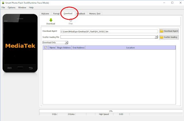 Cara Fastboot Xiaomi Redmi Note 3 1