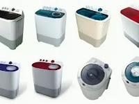 Tips Mendapatkan Harga Mesin Cuci yang Terjangkau