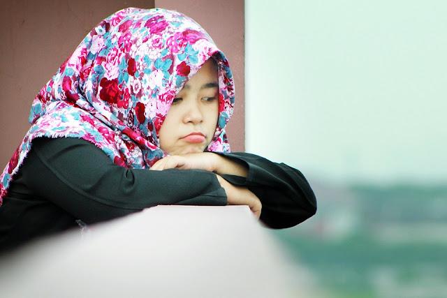 tips busana muslim anak