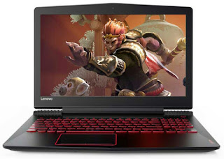 "15.6"" Lenovo Rescuer R720-15IKB Gaming Laptop - 1TB/8GB"