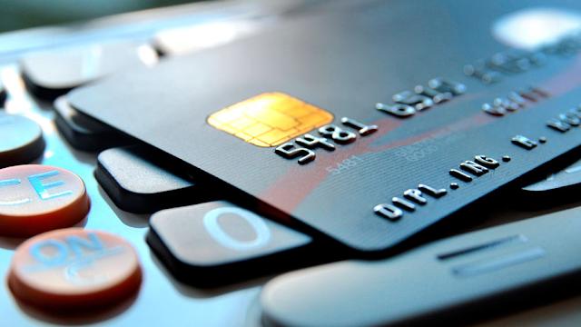 El buen uso de las tarjetas de crédito por internet