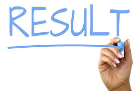 UPSSSC Agricultrure Technical Assistant Class III Result