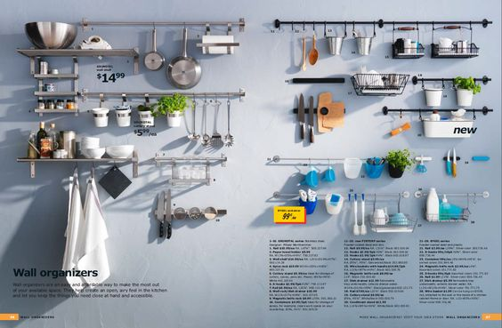 Semua Gambar Di Atas Tu Item Dari Ikea