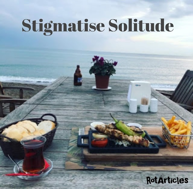 What is Solitude?   How does solitude affect mental health?   Difference between Solitude and Loneliness