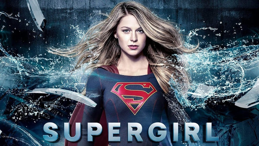 Série Supergirl - 3ª Temporada  Torrent
