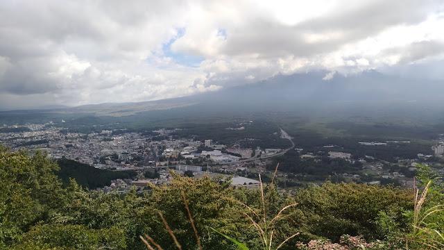 kawaguchiko lake experience