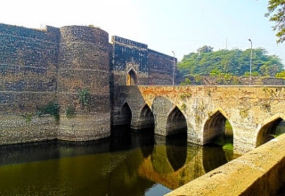 History of Lohagarh iron Fort and full visit information In English