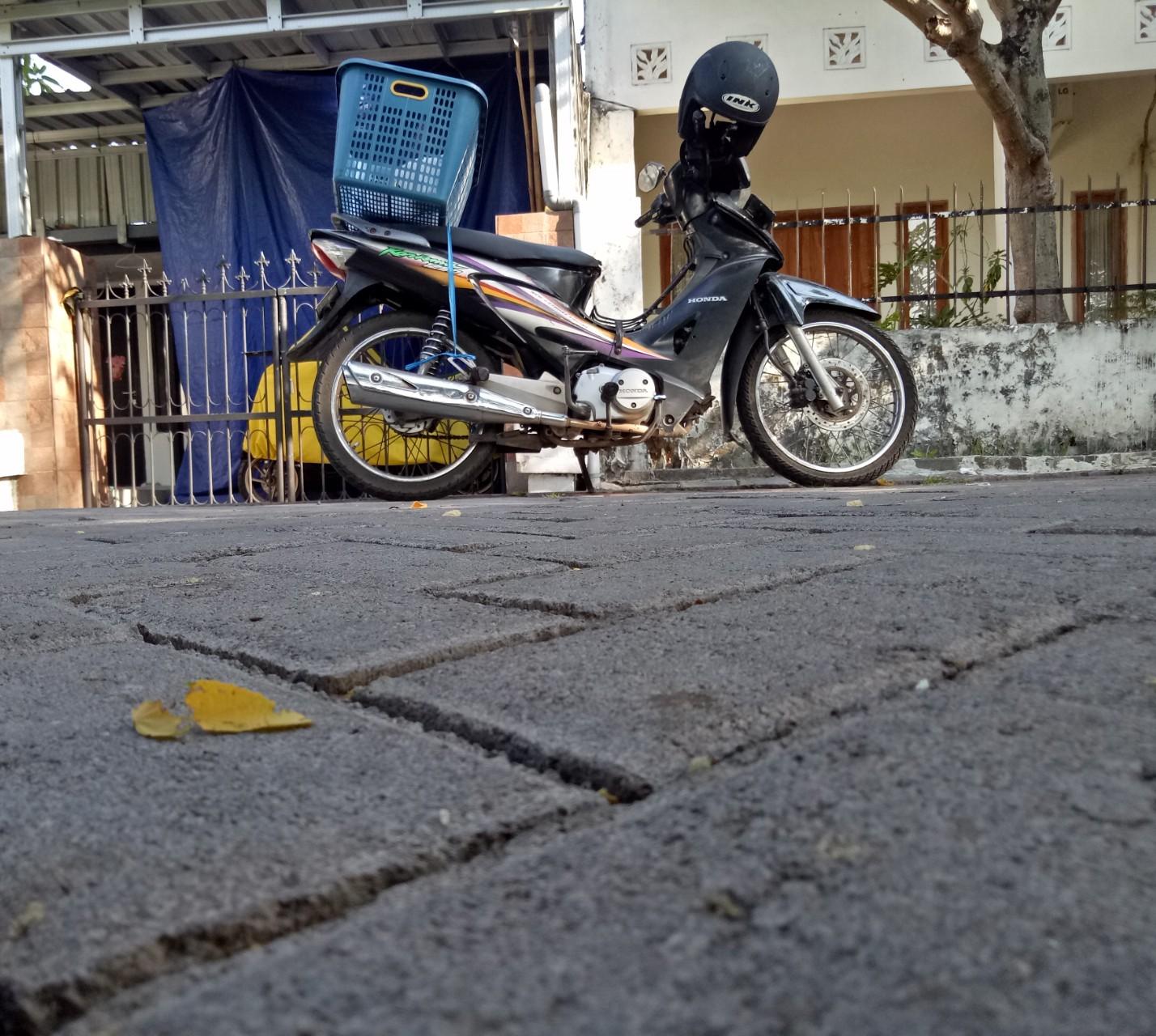 Jasa Kurir Freelance Area Surabaya Dan Sekitarnya Hasbiiki