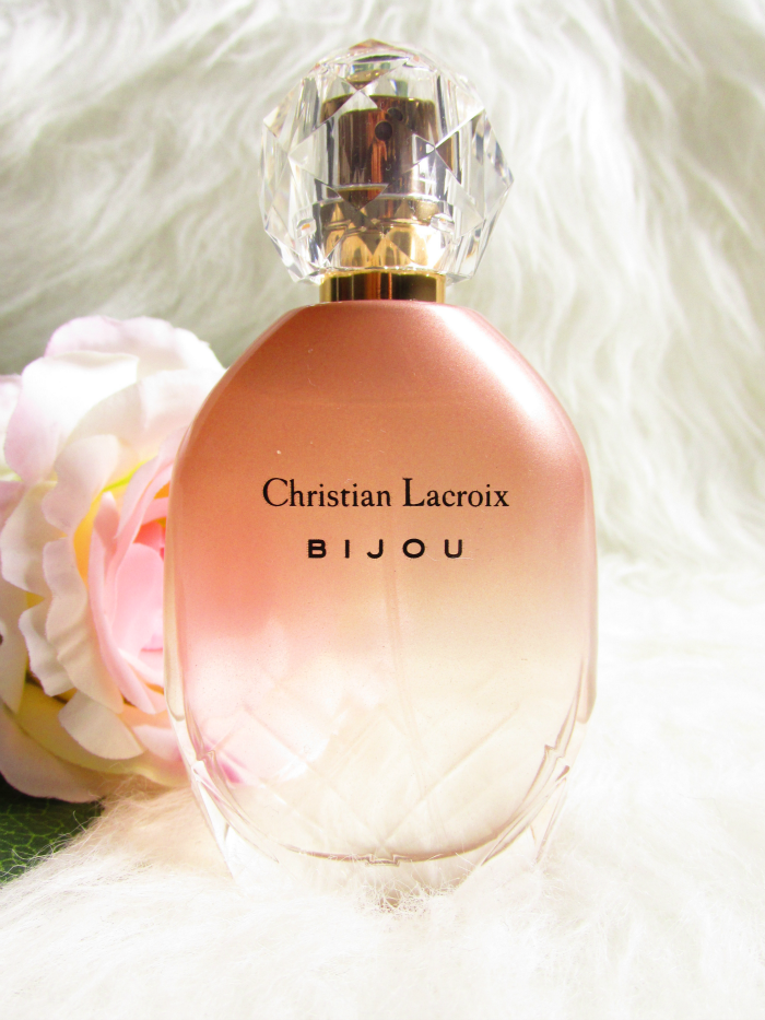 Review: Christian Lacroix - Bijou - Eau de Parfum by AVON - 50ml - 35 Euro