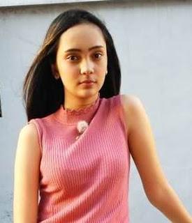 biodata Rachel Patricia pemeran Maya