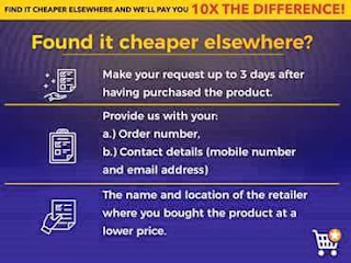 Jumia Tackles Shoprite, Others with new Last Price Campaign