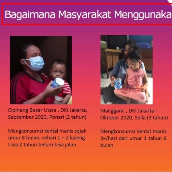 Bidan, Sosok Kartini Pendamping Ibu Dalam Pemenuhan Nutrisi Bayi dan Balita yang Bebas dari Susu Kaleng