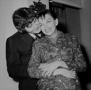 Judy Garland Mickey Deans
