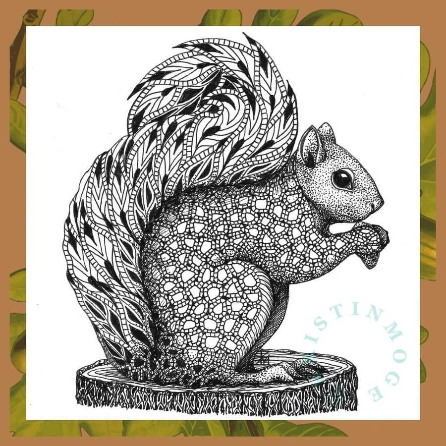 08-Squirrel-Kristin-Moger-www-designstack-co