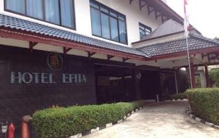 Efita Hotel
