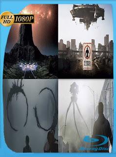Peliculas de Ovnis y Extraterrestres [1080p-480p] Latino-Ingles [GoogleDrive] PGD