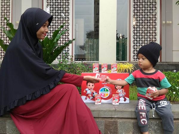 Pentingnya Mendorong Anak untuk Memiliki 5 Potensi Prestasi Anak Generasi Maju