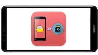 تنزيل برنامج Move files to SD card Premium mod Pro مدفوع مهكر بدون اعلانات بأخر اصدار من ميديا فاير