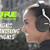New True-Wireless Earphones and Noise-Canceling Headphones from Shure