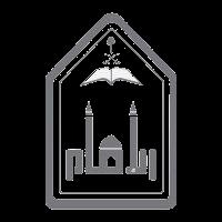 شعار جامعة الامام png