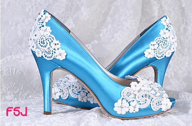 Sapato para mulheres empoderadas