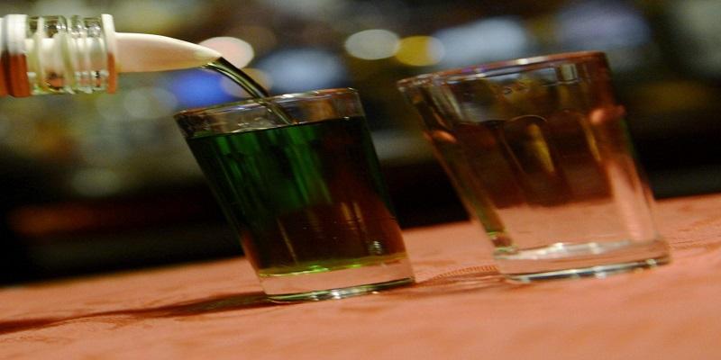 Alcohol alterado india