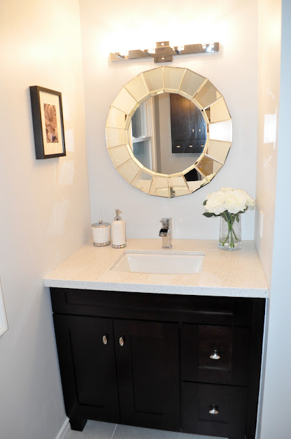 Living Beautifully One Diy Step At A Time Bathroom