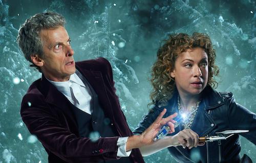 Blogtor Who: Guide To The Doctor Who 2015 Christmas