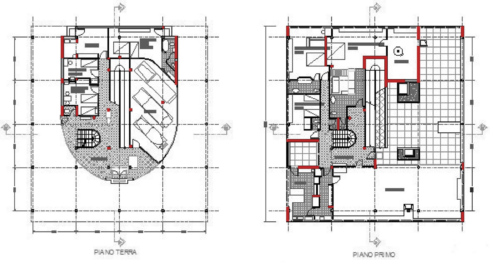 Contemporary European Architecture Regulation Or