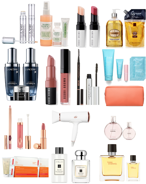 Nordstrom Anniversary Sale Skincare and Beauty