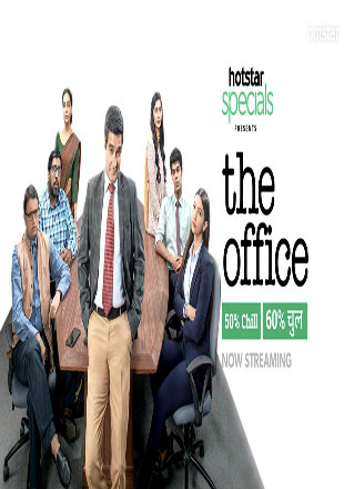 The Office 2019 Complete S01 Full Hindi Episode Download HDRip 720p