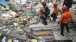 تفسير رؤية انهيارالمباني في الحلم