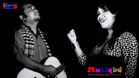 Musiq BD: Tomar Jonno Mon By Puja & Joy Shahriar Full Mp3 Mp3 Song Download