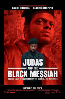Judas and the Black Messiah[2021][NTSC/DVDR-Custom HD]Ingles, Español Latino