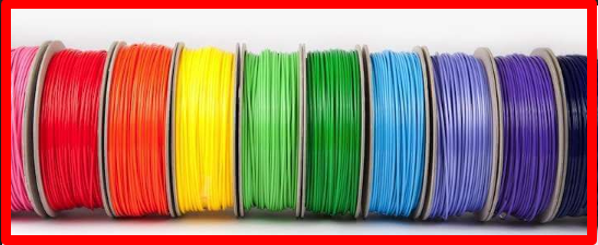 How Much Filament Does a 3d Printer Use
