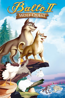 Balto 2: Aventurile unui lup dublat in romana