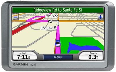 Garmin nuvi new maps download
