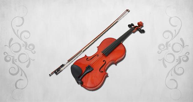 Μαθήματα παραδοσιακού βιολιού στη σχολή Βυζαντινής Εκκλησιαστικής μουσικής της Μητρόπολης Αργολίδας (βίντεο)